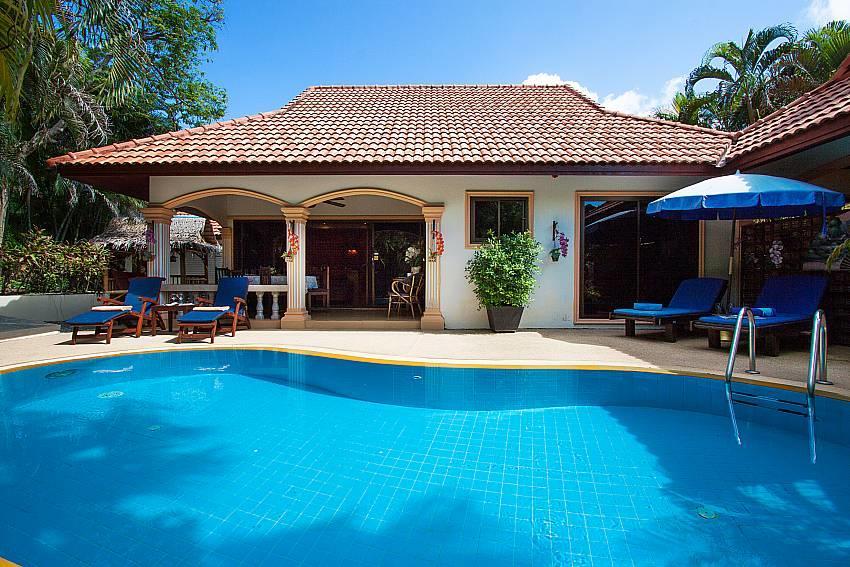 Villa Onella | 2 Bed Tucked Away Pool Villa in ... Slide-27