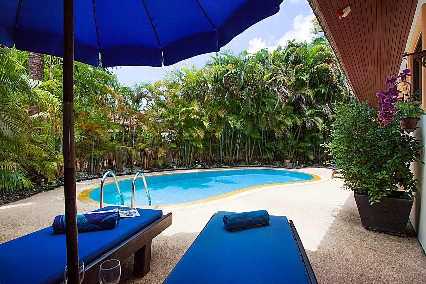 Villa Onella | 2 Bed Tucked Away Pool Villa in ... Slide-28