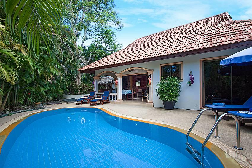 Villa Onella | 2 Bed Tucked Away Pool Villa in ... Slide-26