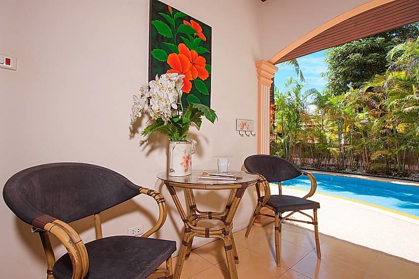 Villa Onella | 2 Bed Tucked Away Pool Villa in ... Slide-5