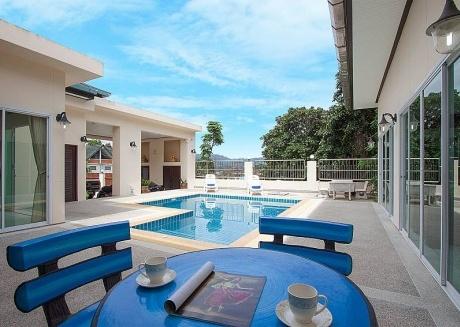 Villa Aruma | Expansive 5 Bed Pool Villa in Kathu Phuket