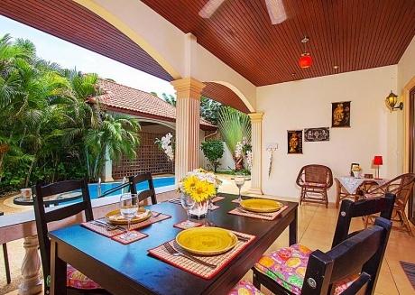 Villa Genna | Homely 2 Bed Pool Villa in Rawai Phuket