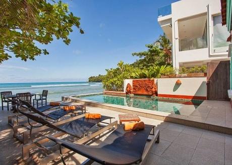 Villa Balie – 3 Beds