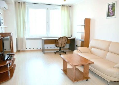 Intermark Serviced Apartments Arbat 0211
