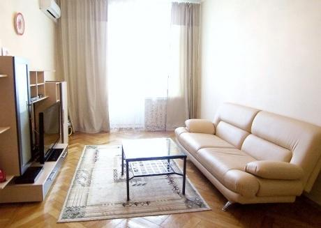 Intermark Serviced Apartments Tverskaya 0213