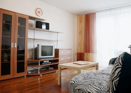 Intermark Serviced Apartments Belorusskaya 0224