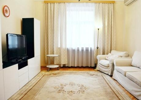 Intermark Serviced Apartments Tverskaya 0223