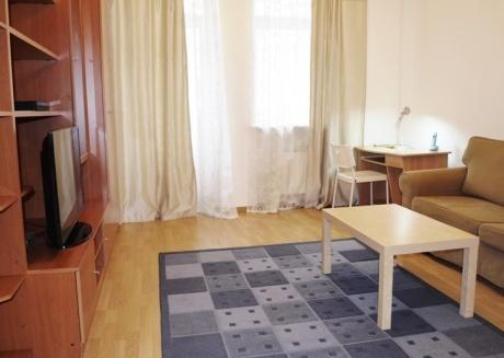 Intermark Serviced Apartments Tverskaya 0226