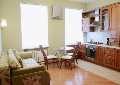 Intermark Serviced Apartments Arbat 0304