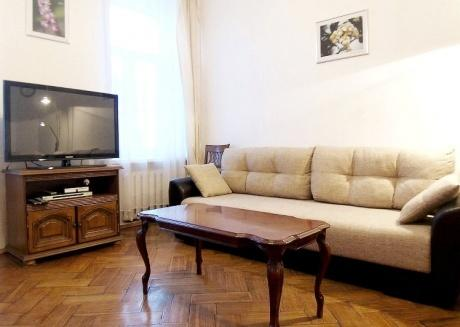 Intermark Serviced Apartments Patriarshie 0303