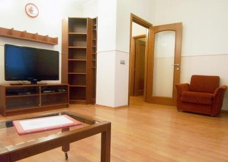 Intermark Serviced Apartments Arbat 0310