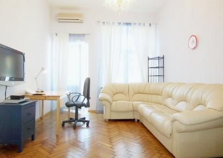 Intermark Serviced Apartments Tverskaya 0318