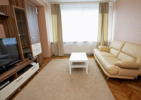 Intermark Serviced Apartments Arbat 0312