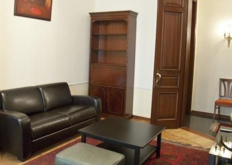 Intermark Serviced Apartments Tverskaya 0402