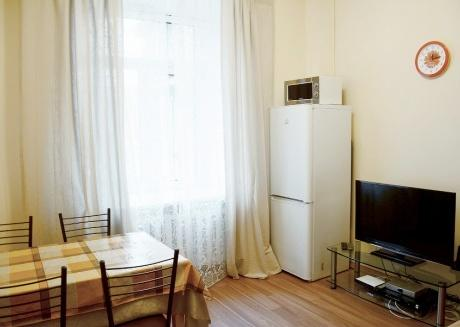 Intermark Serviced Apartments 0319