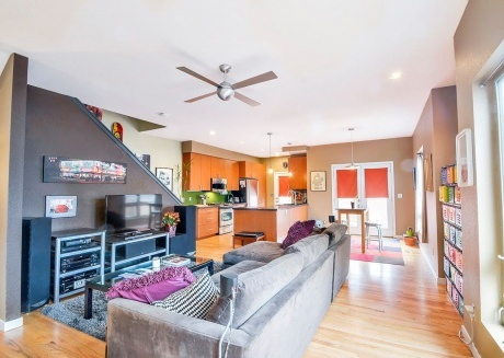 Modern Marvel - Luxurious 3BR House in DT Denver