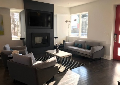 Brand New Large Luxurious 4 BR home in DT Denver!