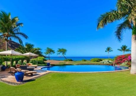 Oceanfront 4br/7ba villa:relax in your paradise