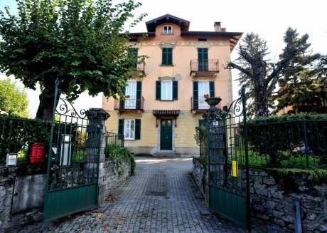 Cozy apartment in the center of Bellagio with Parking, Internet, Washing machine, Air conditioning