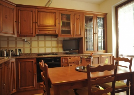 Cozy apartment very close to the centre of Bellagio with Parking, Internet, Air conditioning, Garden