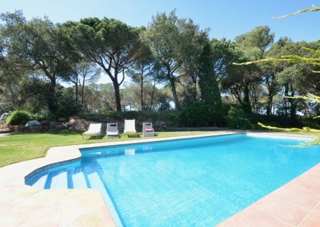 Cozy house in Palafrugell with Parking, Washing machine, Pool, Garden