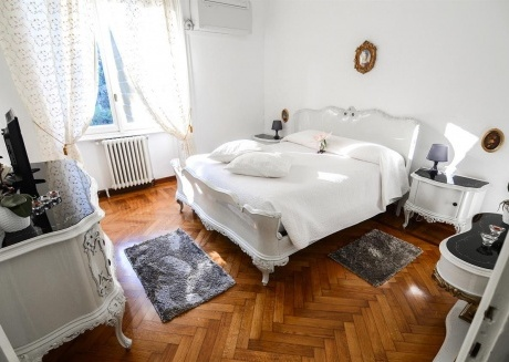 Cozy apartment in the center of Bellagio with Internet, Air conditioning
