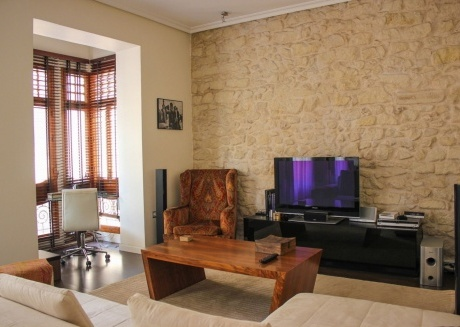Cozy apartment in the center of Alicante with Lift, Internet, Washing machine