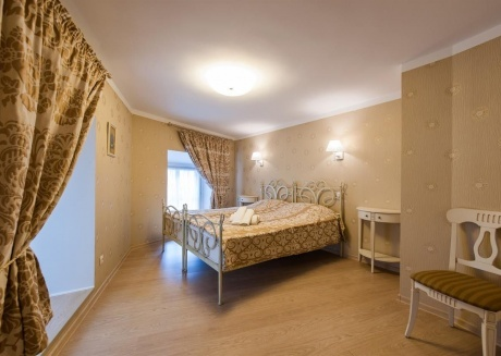 Cozy apartment in the center of Tallinn with Internet, Washing machine