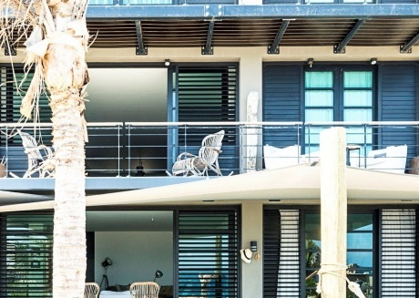 Cozy apartment in Willemstad with Parking, Internet, Air conditioning, Pool