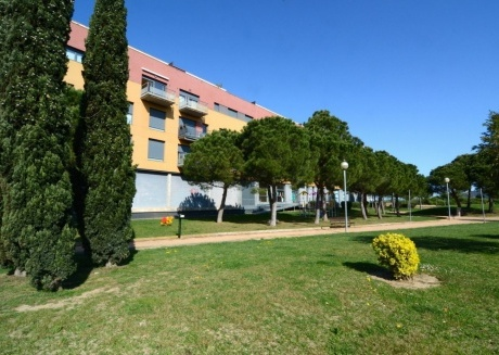 Cozy apartment in the center of Palafrugell with Washing machine, Air conditioning, Terrace