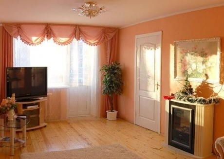 Cozy apartment close to the center of Minsk with Parking, Internet, Washing machine