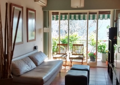Spacious apartment in Buenos Aires with Lift, Internet, Air conditioning, Balcony