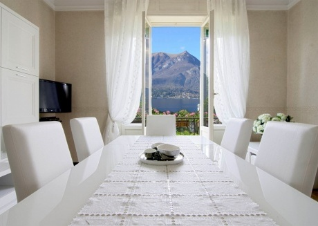 Spacious apartment in the center of Bellagio with Internet, Washing machine, Air conditioning