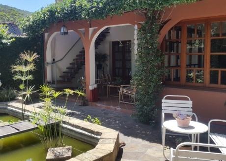 Cozy apartment in Salta with Internet, Washing machine, Garden