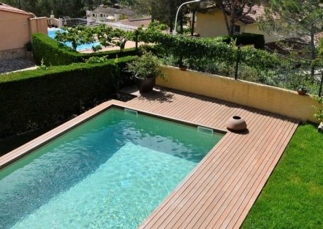 Cozy villa in the center of La Torre Vella with Washing machine, Pool, Garden, Terrace