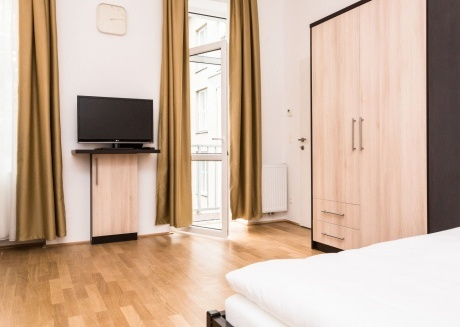 Cozy apartment close to the center of Vienna with Lift, Internet, Washing machine