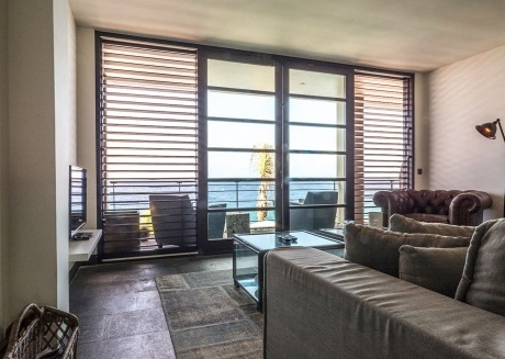 Cozy apartment in Willemstad with Internet, Air conditioning