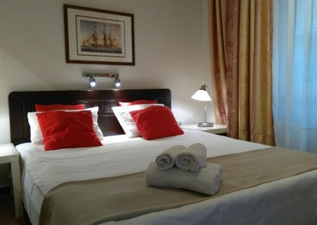 Cozy apartment in Kesariani with Lift, Internet, Air conditioning