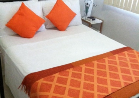 Cozy apartment close to the center of Pasay with Lift, Parking, Internet, Air conditioning