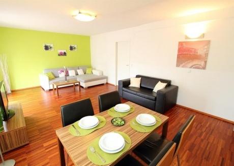 Cozy apartment in Vienna with Lift, Parking, Internet, Washing machine