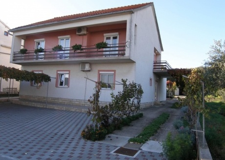 Spacious apartment close to the center of Tkon with Parking, Internet, Air conditioning, Terrace