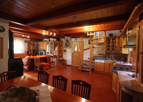Cozy house in Gornja Voća with Parking, Internet, Washing machine, Air conditioning