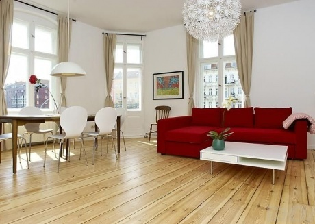 Spacious apartment close to the center of Berlin with Lift, Internet, Washing machine, Terrace