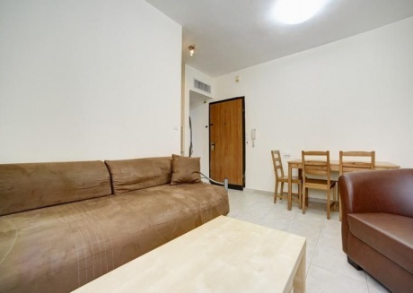 Cozy apartment very close to the centre of Tel Aviv-Yafo with Lift, Parking, Air conditioning