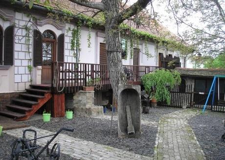 Room Zvonkic R2 Aljmas, Continental Croatia