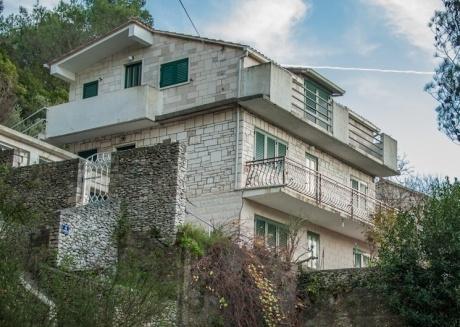 Apartment Hajdi A1 Pucisca, Island Brac