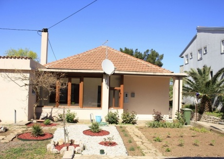 Cozy house in the center of Tkon with Parking, Internet, Washing machine, Air conditioning