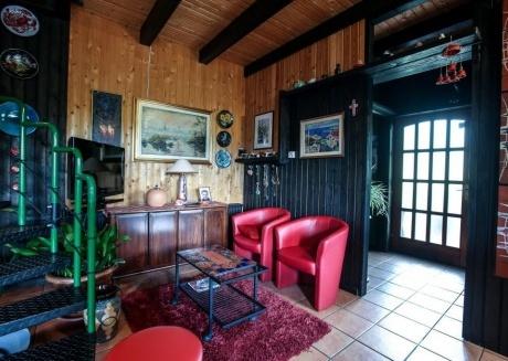 Cozy villa in the center of Prosenik with Parking, Internet, Washing machine, Garden