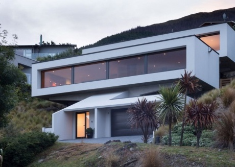 Queenstown Villa 5 - Breathtaking Views of the Remarkables Mountains and Lake Wakatipu