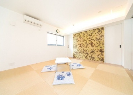 Cozy apartment in Kyoto with Internet, Air conditioning